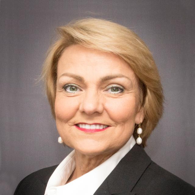 Jeanne Van Buren