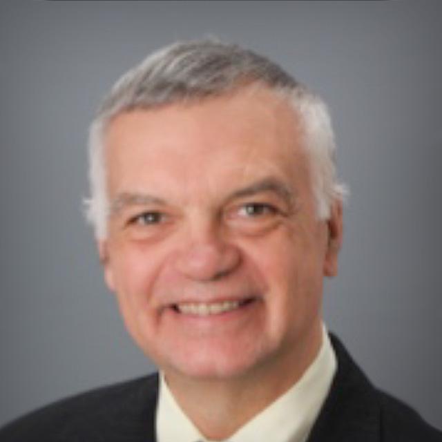 Rick Hardin, Ph.D.