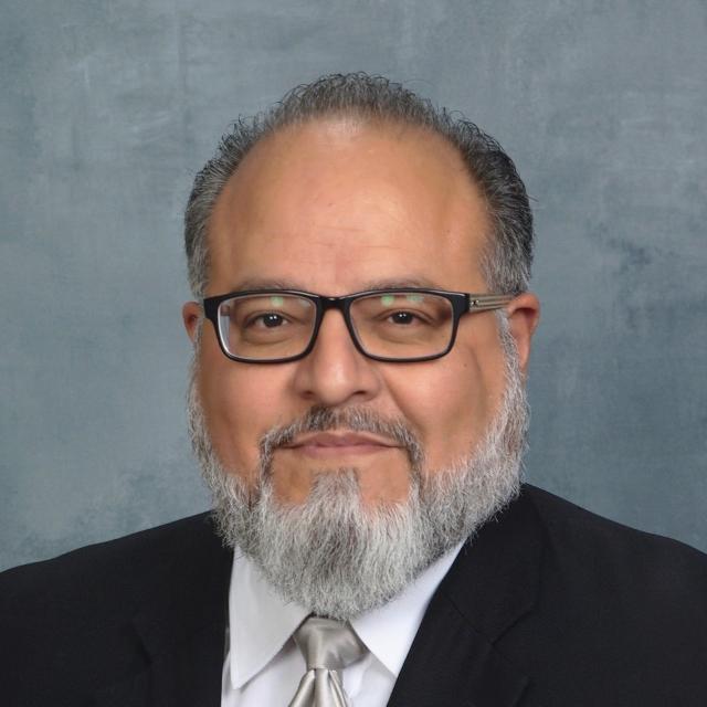 Sal Sanchez